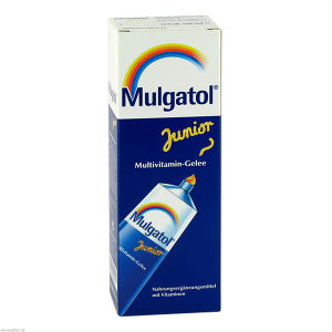 Mulgatol Junior